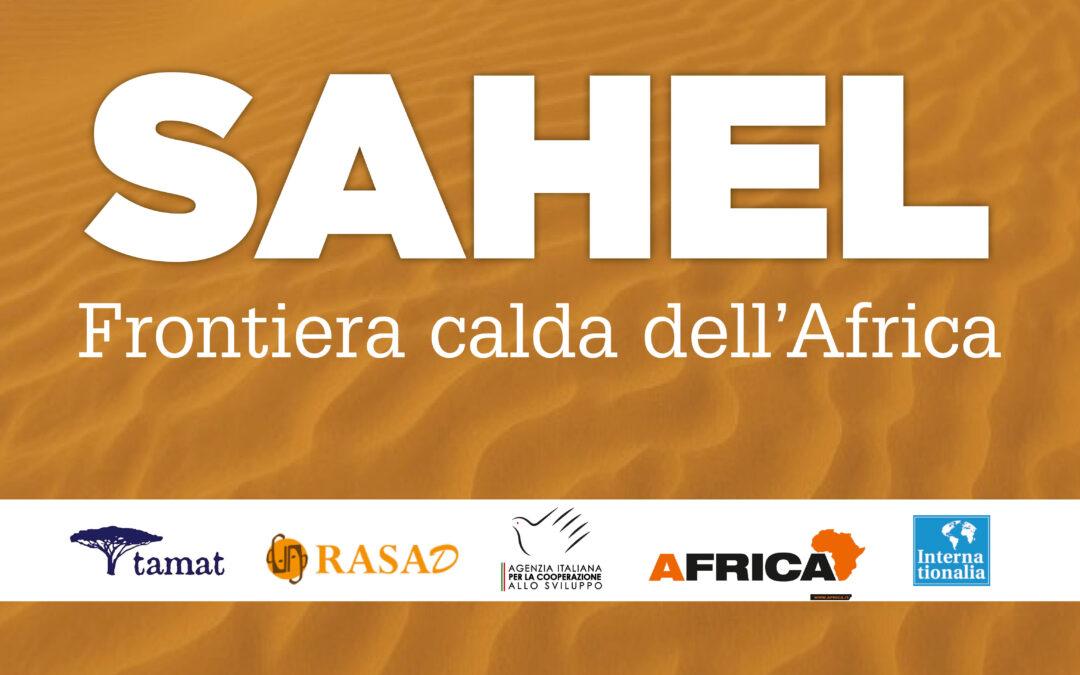 Sahel frontiera calda dell'Africa